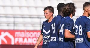 Girondins – Mercato: très courtisé, De Préville pourrait jouer un vilain tour à Gasset