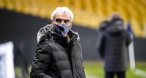 FC Nantes: ses joueurs, le maintien, l'épisode du bus... Domenech a réponse à tout!
