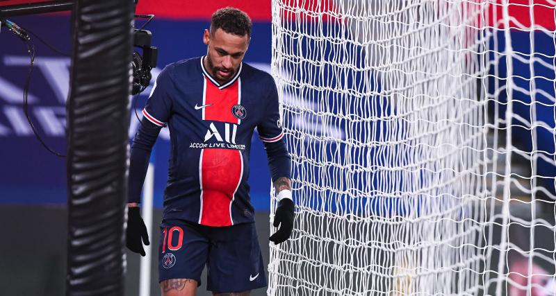 PSG – MHSC (4-0): la 100ème de Neymar sous le maillot parisien à la loupe