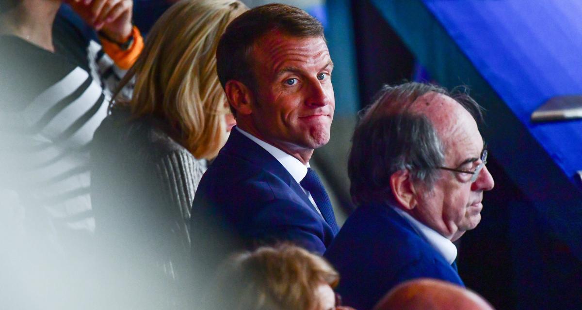 ASSE, FC Nantes, PSG, OL, OM : une intervention décisive de l'État pour l'après Mediapro ?