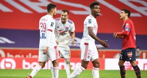 OL - Mercato : Lyon a repoussé deux clubs de L1 pour Benlamri, un autre arrive lancé !