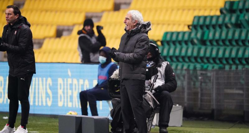 FC Nantes : Domenech taquine gentiment les figures du club