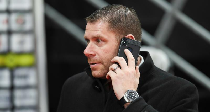 LOSC : Armand clarifie ses fonctions et attend le Stade Rennais de pied ferme