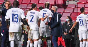 Real Madrid : Deschamps a la dent dure avec Benzema et valide l'option Zidane pour les Bleus