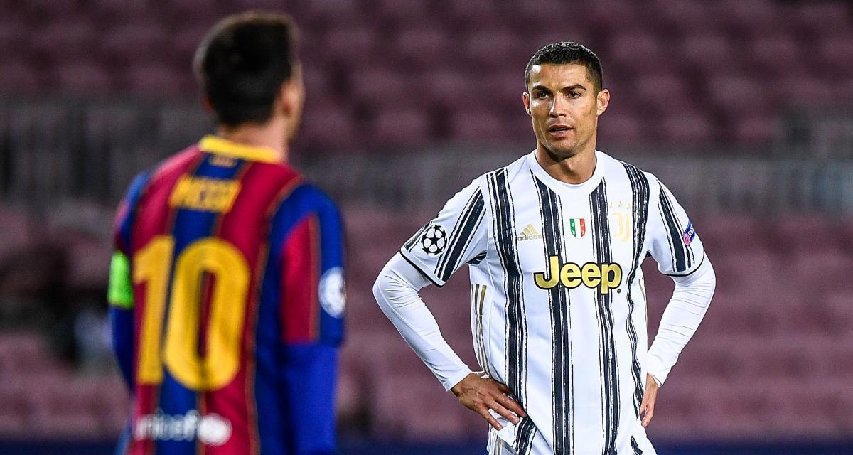 FC Barcelone, Juventus Turin - Mercato : Messi et Cristiano Ronaldo ont refusé un projet XXL