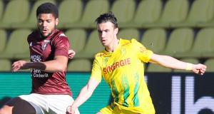 FC Metz - FC Nantes : Udol attend les Canaris de pied ferme !