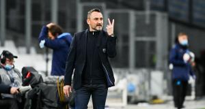 RC Lens - OGC Nice (0-1) : Haise pointe deux défaillances et l'arbitre de la rencontre