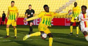 FC Nantes - Mercato : Kolo Muani, déjà la tête ailleurs ?