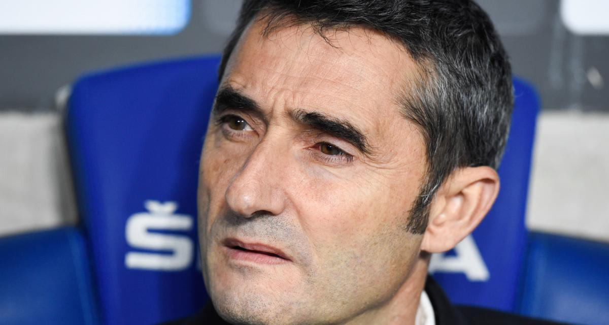 OM : Valverde met un stop très vexant à Longoria pour l'après Villas-Boas !
