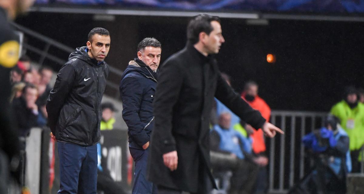 Ligue 1 : Stade Rennais - LOSC, les compos (Truffert et Araujo titulaires)