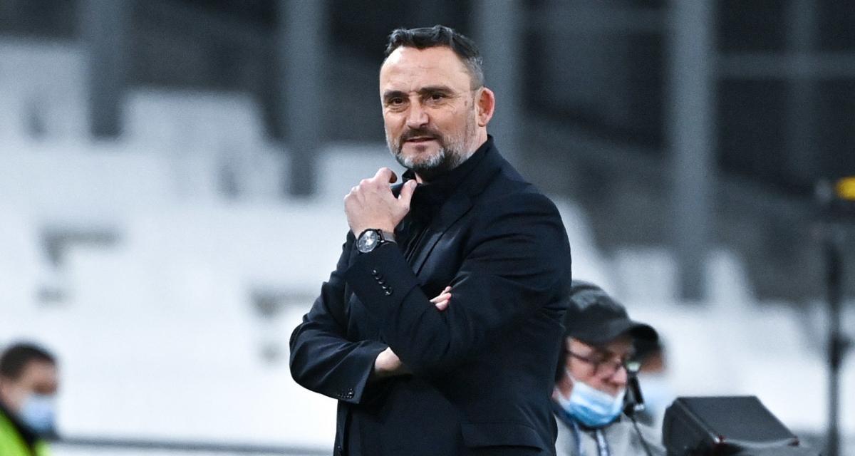 RC Lens - OGC Nice (0-1) : Haise tient la clef des contre-performances à domicile