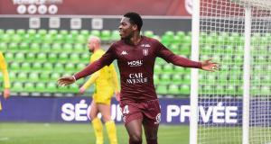 Résultats Ligue 1 : première défaite pour le FC Nantes version Domenech, Reims soulagé, Strasbourg accroché