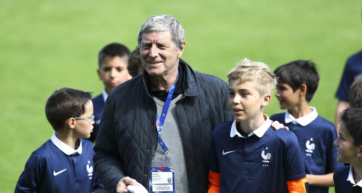 FC Nantes, ASSE : Larqué colle deux tacles sans retenue à Raymond Domenech
