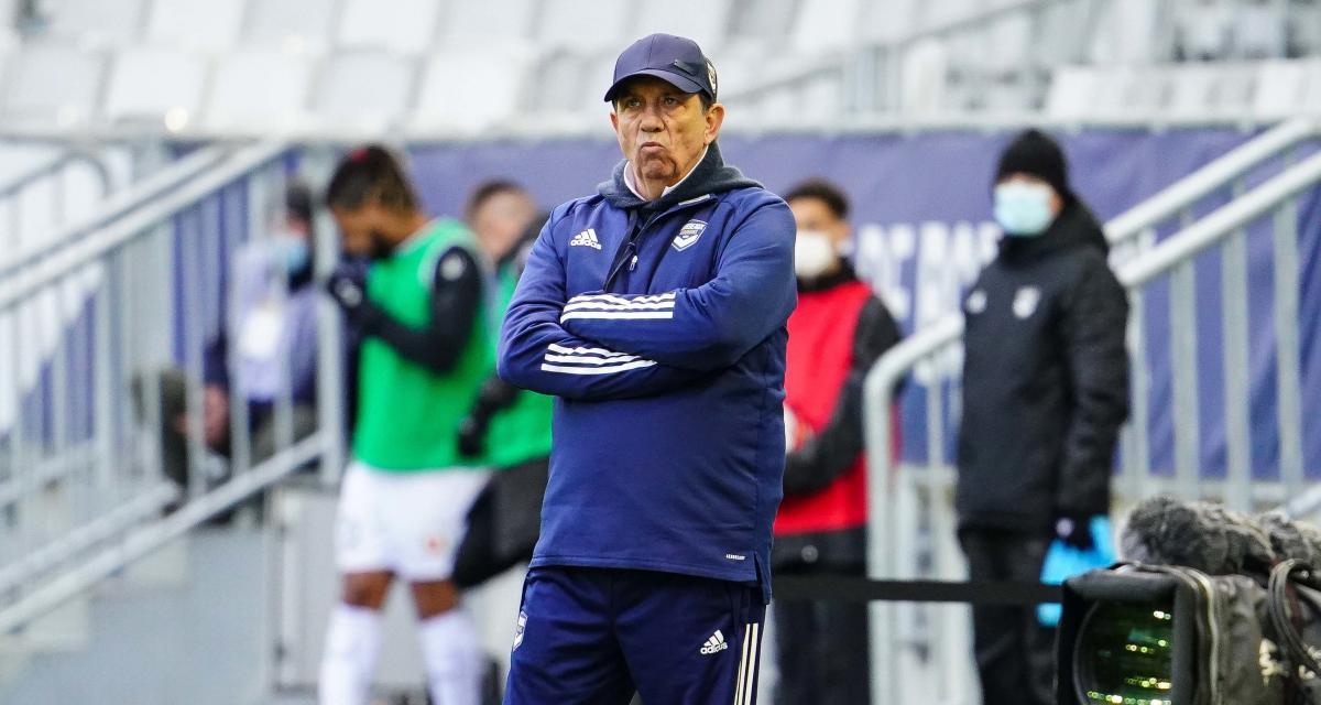 Girondins – Angers (2-1) : Gasset a trouvé un soldat qui a éclipsé le grand retour de Ben Arfa