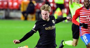 Résultat Liga : le FC Barcelone ne tremble pas à Elche (2-0)