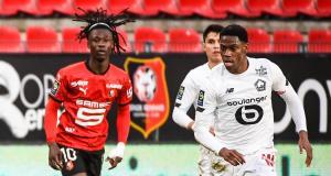 Stade Rennais - LOSC (0-1) : les tops et les flops de la victoire lilloise