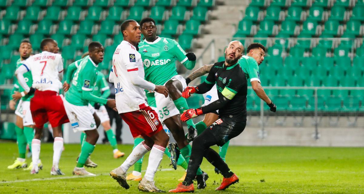 ASSE - OL (0-5) : Pierre Ménès tape sur Puel pour une erreur fatale dans son onze
