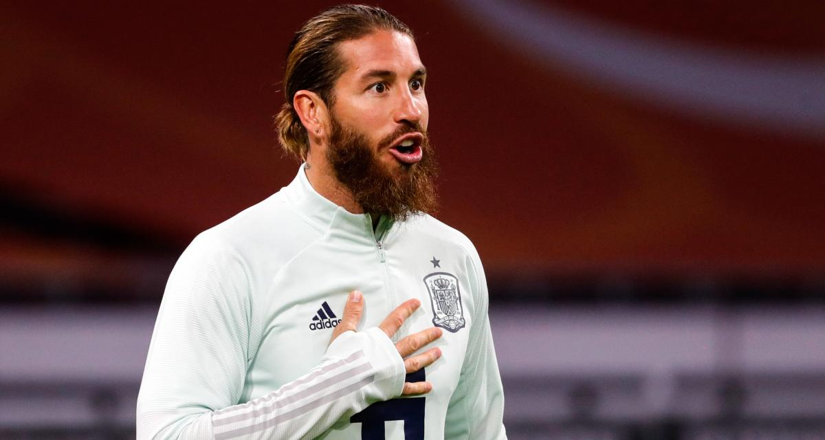 Real Madrid - Mercato : l'offre irrésistible du PSG pour Sergio Ramos a fuité
