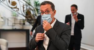 OM - Mercato : première divergence entre Longoria et Villas-Boas, Eyraud a choisi son camp