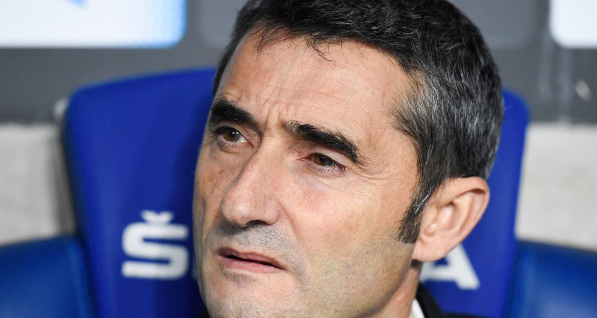 OM : Villas-Boas lâche des indices d'un départ, la piste Valverde relancée !
