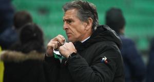 ASSE : Puel est-il encore l'homme de la situation chez les Verts ?