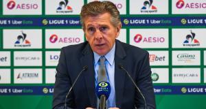 ASSE – OL (0-5) : le derby, le Mercato, la fin de saison... Puel assène ses vérités
