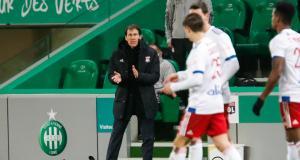 ASSE – OL (0-5) : Rudi Garcia sans complaisances avec Puel et deux de ses flops