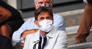 Girondins - Mercato : 20 M€ doivent tomber dans les caisses de King Street !