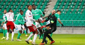 ASSE - OL (0-5 ) : un clash dans le vestiaire des Verts après le derby ?