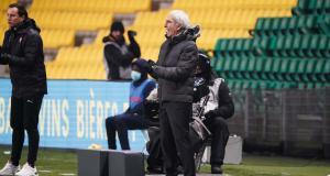 FC Nantes : Domenech se démultiplie mais lâche une confidence déprimante en privé