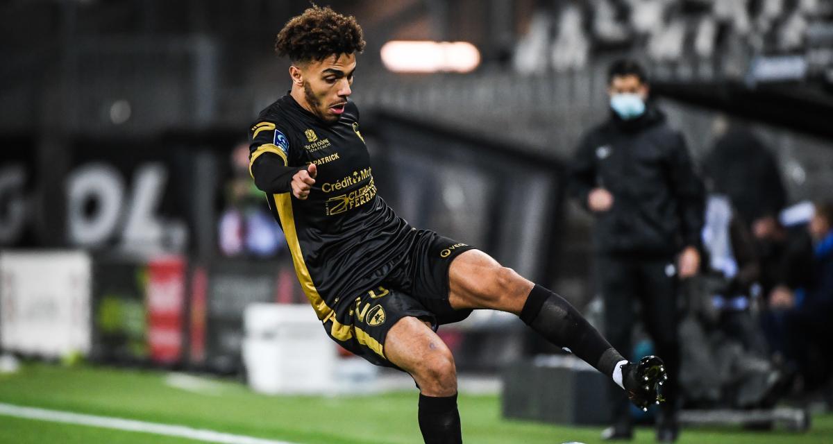 RC Lens - Mercato : un ancien flop lensois fait craquer 5 clubs de L1 dont le RC Strasbourg !