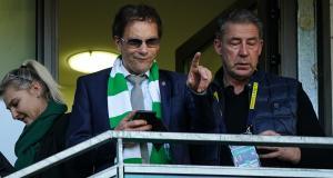 ASSE - Mercato : le transfert de Mostafa Mohamed serait annoncé ce soir !