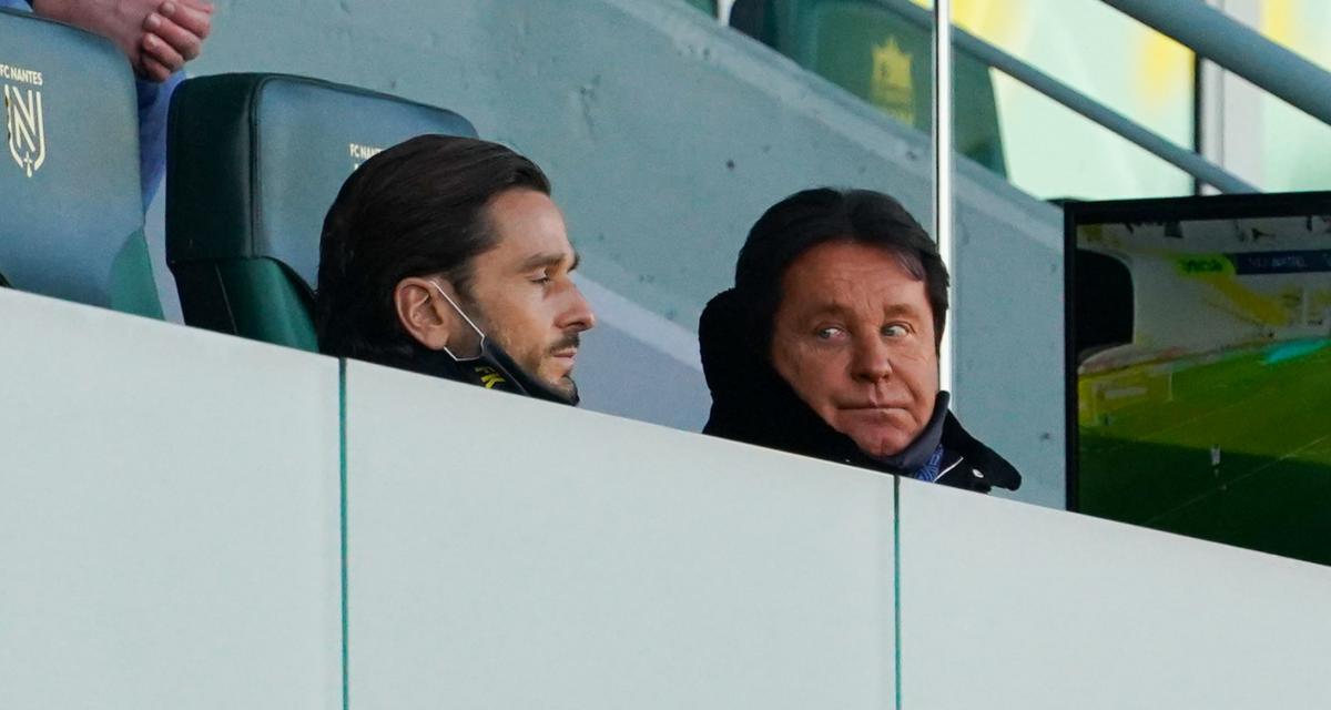 FC Nantes - Mercato : 2 rivaux de L1 prêts à sauter sur une affaire en or ?
