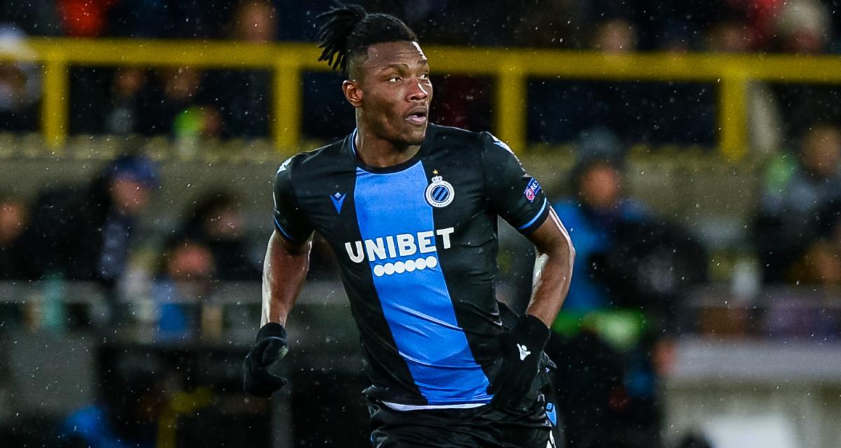 ASSE - INFO BUT! - Mercato : après l'échec Mohamed, Puel accélère pour Deli (Club Bruges)