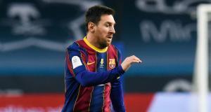 FC Barcelone, PSG - Mercato : l'entourage de Messi réagit à la rumeur des cours de français