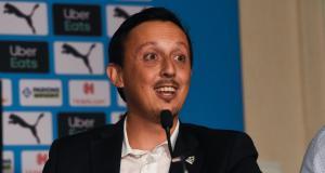 OM - Mercato : l'AS Monaco veut 2 bons plans de Longoria !