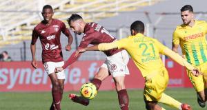 FC Nantes - Mercato : le FCN a dit non à un crack visé par l'OM et qui explose en L1