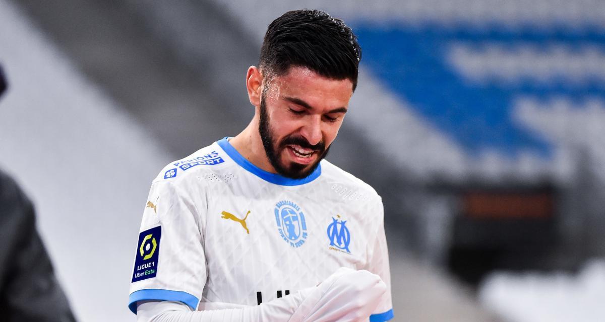OM - Mercato : le remplaçant de Sanson déniché à l'ASSE ou au FC Nantes ?
