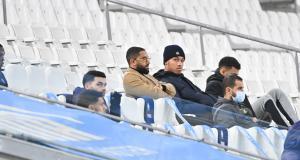 OM - Mercato : Mitroglou s'en va, info ou intox dans le dossier Amavi ?