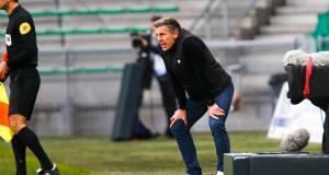 ASSE : derby, classement, zone rouge, les enjeux du match à Nice ( Vidéo)
