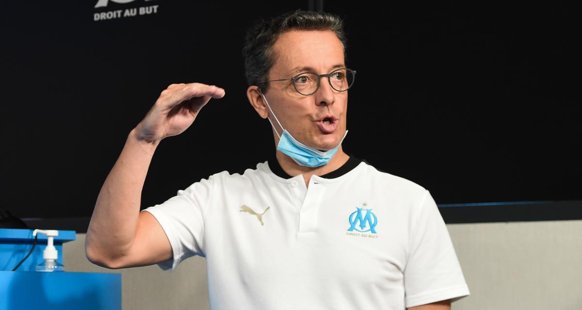 OM - Mercato : Marseille fonce bel et bien sur un joueur nantais