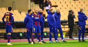 FC Barcelone : un gros coup dur en prévision du choc contre le PSG