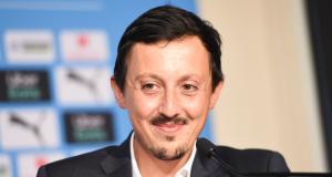 OM - Mercato : Longoria a tranché pour un flop