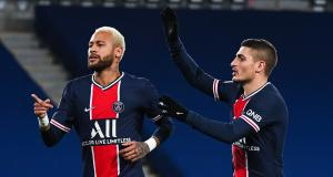 Discipline : Veratti, Neymar (PSG), Balerdi, Khaoui et Gueye (OM) suspendus