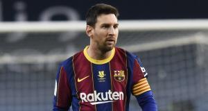 Coupe du Roi : Rayo Vallecano - FC Barcelone, les compos (Messi de retour)