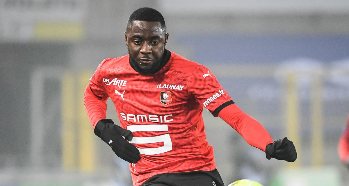 FC Nantes - Mercato : un joueur du Stade Rennais a mis un stop énorme à Kita et Domenech