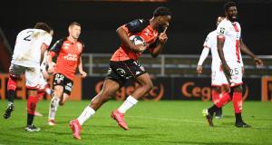 Ligue 1 : le classement après Lorient-Dijon (3-2)