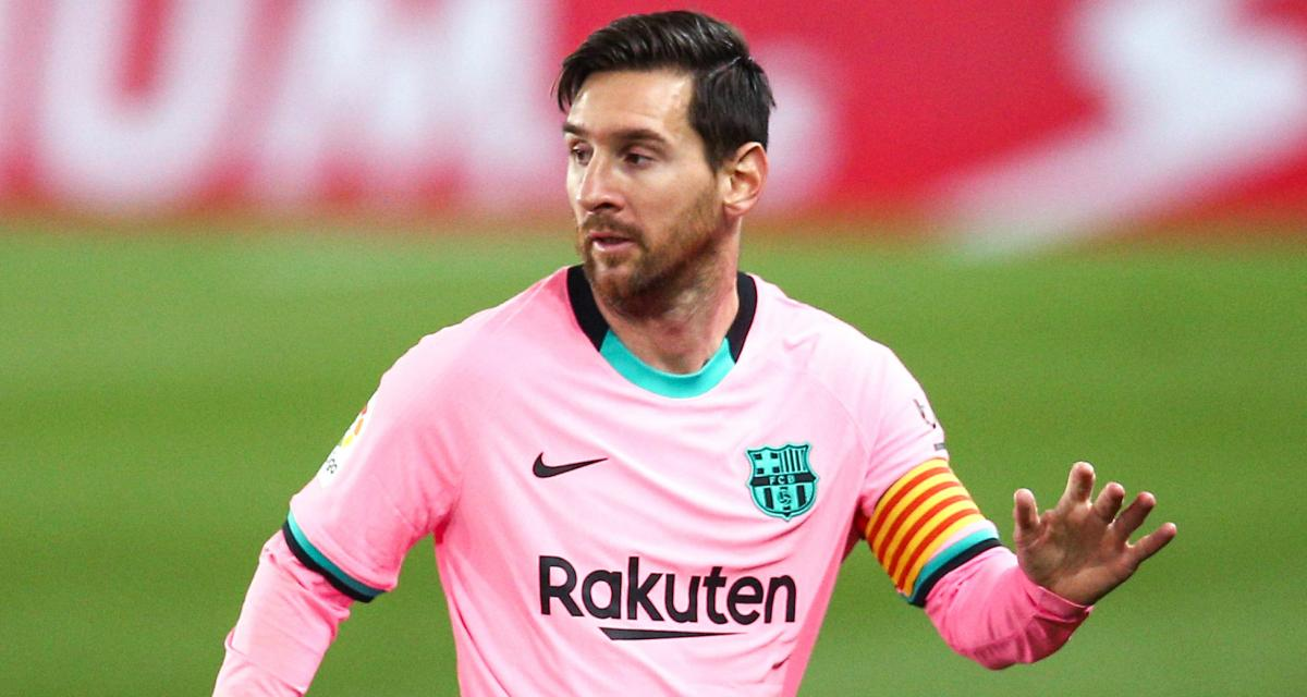 Rayo Vallecano - FC Barcelone (1-2) : Messi a sorti les Blaugranas du pétrin