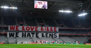 LOSC : des ultras prévoient une action lors de RC Lens - OM