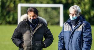 FC Nantes – Mercato: deux départs se profilent en plus de l'épineux dossier Louza